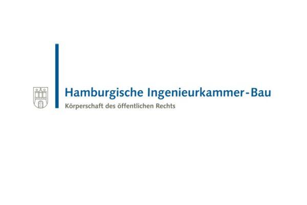 Logo Hamburgische Ingenieurkammer
