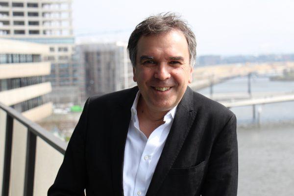 BHH-Vorstand Daniel Mondino an die HCU berufen