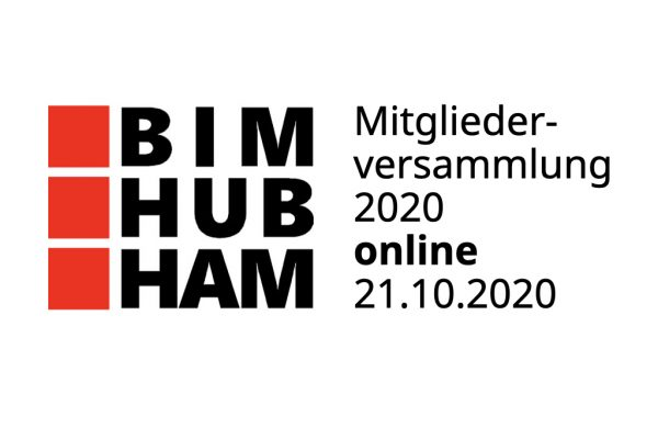 Save the date: Mitgliederversammlung am 21.10.2020 (Online!)