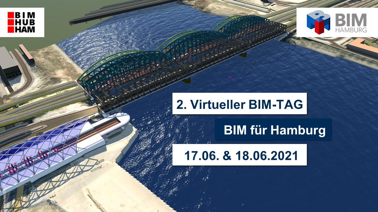 2. virtueller BIM-Tag